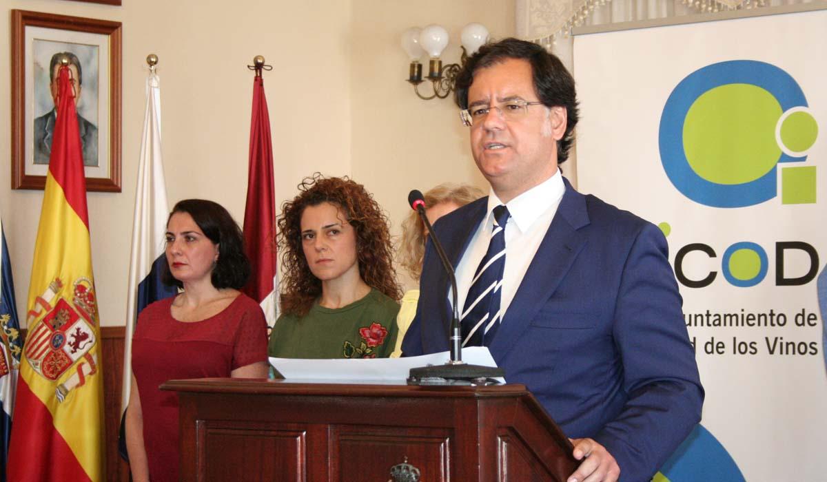 Hacienda avanza en el diseño de las cláusulas sociales para la contratación pública en Canarias