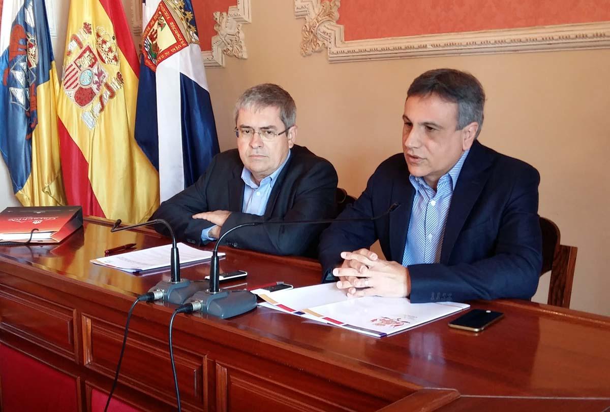 Garachico acogerá una nueva sede en Tenerife de la Universidad Popular a partir del curso 2018-2019