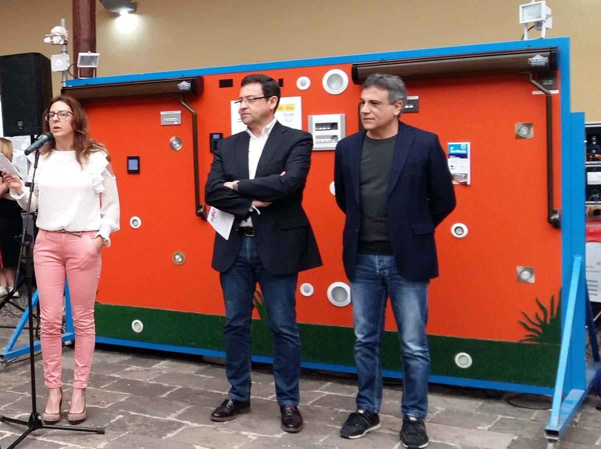 Resultado de imagen de Garachico acoge la Muestra de Formación Profesional de Ycoden-Daute Tenerife